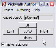 Pickwalk Author